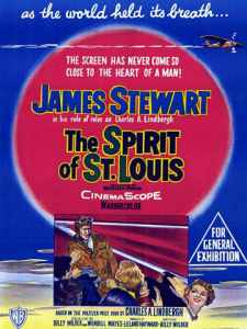 The_Spirit_of_St._Louis-_1957_-_Film_Poster