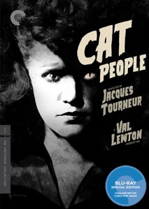 Cat People, Cat People Criterion, Bill Sienkiewicz