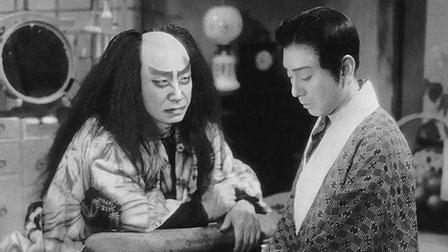 The Story of the Last Chrysanthemum, Criterion Blu-ray, Kenji Mizoguchi