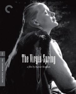 virgin spring cover