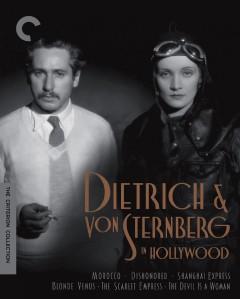 von sternberg dietrich box