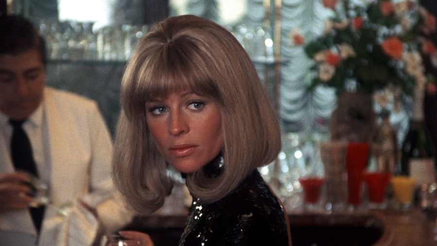 shampoo julie christie